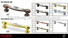 High Quality Brass Furniture Hardware Handles of Bathroom Part & Accessory