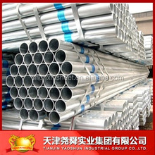 Active demand round steel pipe fittings dimensions China maker