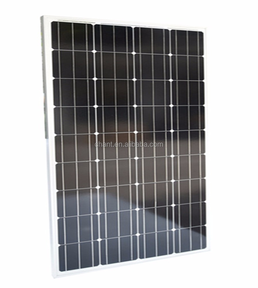 200W 250W 300W 330W Monocrystalline solar panel for home use / mono best solar panel price
