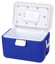 30L thermos vaccine carrier ice chest portable insulated cooler box