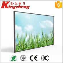 Professional double sided tv with high quality