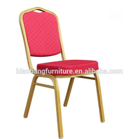 Factory sale used cheap fabric banquet chair/ restaurant chair