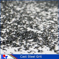 Edges steel grit G14 for blasting, surfece cleaning,cutting stone, peening