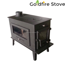 Wood Burning Cast Iron Multi Fuel Stove