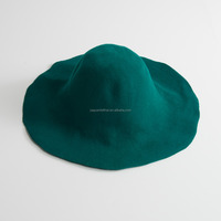 100% wool felt capeline, 100% wool felt blocked hat bodies. hat hood