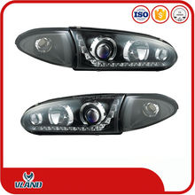 Wholesale Car Accessories Auto Light For Proton Wira 1992 Led Head Lamp