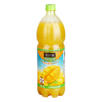 Small Manufacturing Machinery Juice Beverage Pet