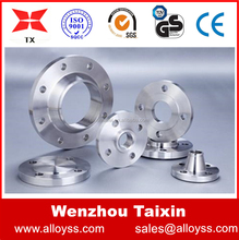 Wenzhou taixin MONEL400 pipe/tube aisi304/316 stainless steel pipe stock