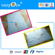 LDPE Disposable 10g Per Piece Hair Cutting Cape