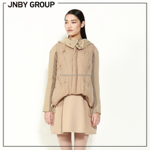 ladies winter coats first class down coats clothes women JNBY