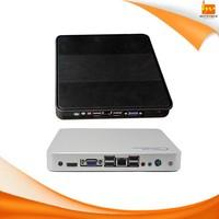 Super MINI PC HW3700M network thin client mini pc station/MINI PC