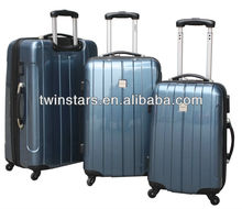 Spinner PC Trolley Case/ABS Luggage