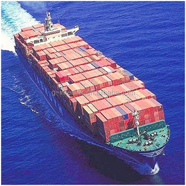 International Air Sea Ocean Cargo Freight Shipping Logistics Service to UK/Iceland/Denmark