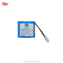TMK Ni-MH Sc 4.8v 3300mah Rechargeable Battery For Euro-pro Shark Sweeper X1725qn Vac-v1930 Battery Pack