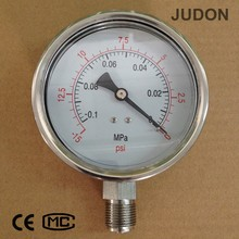 Digital Pressure Gauge Stainless Steel Pressure Gauge