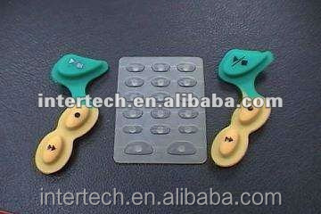 first rate technology to making rubber mold