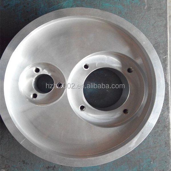 High demand mass production cnc stainless steel precision cnc machining/milling parts/components/service