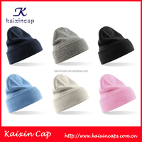 High quality fashion warm beanie hat for unisex/ mens cable hat