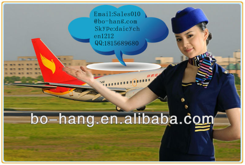 Best Airfreight/air express from Shenzhen/Guangzhou/Hongkong/Shanghai to ERFURT ERF-----Daicy