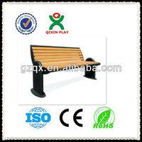 Best seller cast iron garden bench QX-11133F