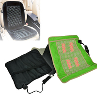 Sunmas FDA Medical CE FCC ISO13485 neck and back kneading massage cushion