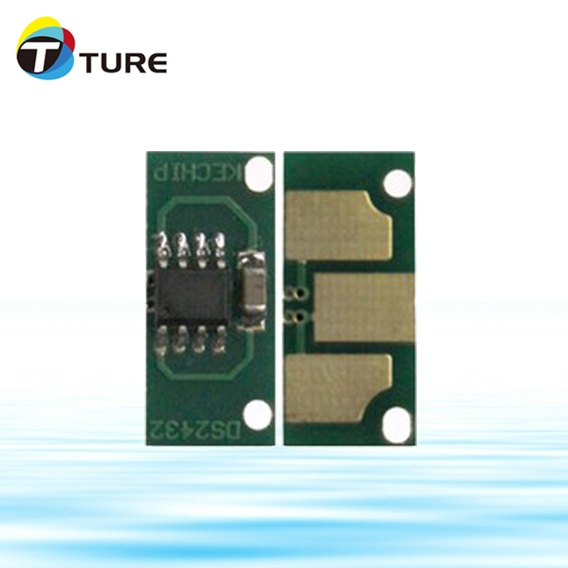 Compatible New Toner Chip for konica Minolta QMS1300W 1350W 1380W 1390W