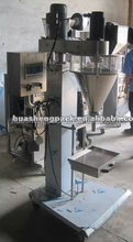 CE Approved Economical Automatic Dry Powder Weighing Filling Machine For samll business