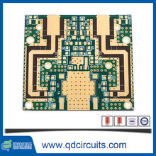 Manufacturing assembly one-stop service PTH china pcb prototype making
