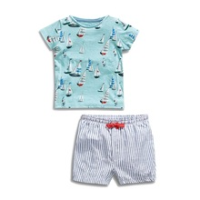 online shopping China factory children clothes set <strong>boy's</strong> <strong>t-shirt</strong> and pants