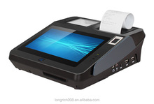 All in One Smart Android POS with Touch Screen & Barcode Scanner