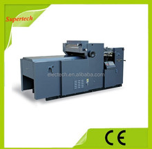 Laminating Liquid Spot UV Coater