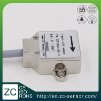 Shanghai ZC Tech. cheaper factorcy price small size single axis electronic sensor technology