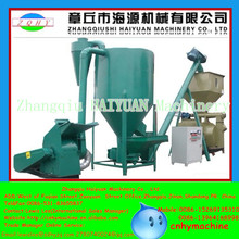 China anillo-die avicola HYKL-250/animal máquina de pellet feed