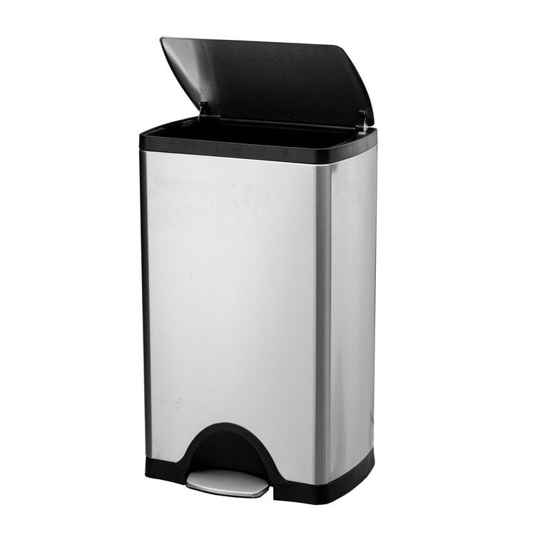 Professional supplier of office high grade mini plastic dustbin