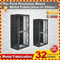 wall mounted rack mounted cabinet 42u with high quality
