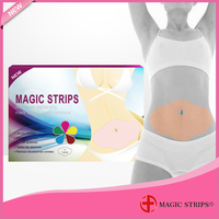 High Quality Belly Patch Magnetic Weight Loss Slimming Patch