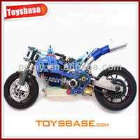 Hobby 1/5 Scale Gas Powered RC Car