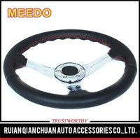 Universal size auto steering wheel,car parts steering wheel