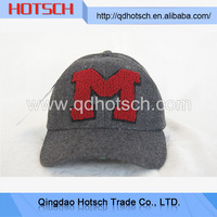 Fashion wholesale high quality baseball caps and hats