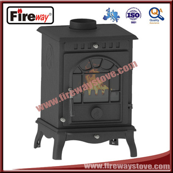 Wide Selections New Design Wood Stove For Secondary