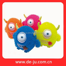 Provide Cheap Colorful Rubber Animal Toy For Kids Promotion Egg Toy