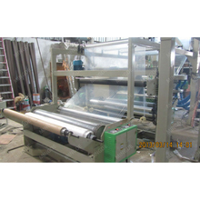 Best price three layer plastic blown film blowing machine