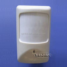 Gold supplier new hot Wired 9-16V wide angle 110degree PIR detector