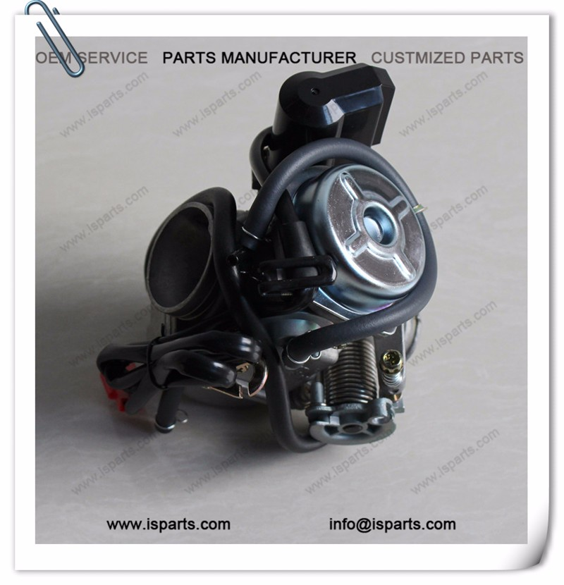 High Performance GY6 125cc Carburetor For Motorcycle Parts