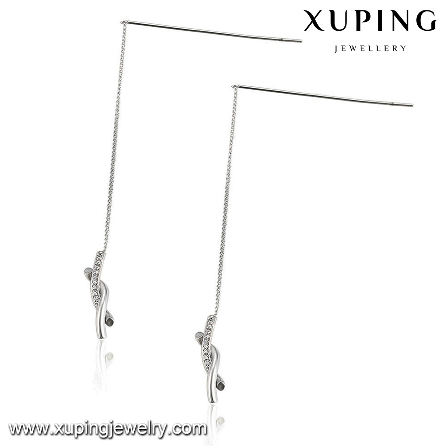 92857-popular fashion jewelry in europe long nepal earrings