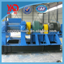 Waste Tires Recycling Pyrolysis Machine