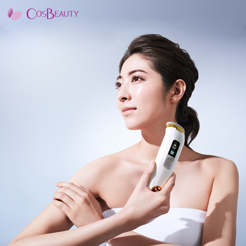 CosBeauty 2017 factory direct price looking for distributors portable rf radio frequency machine