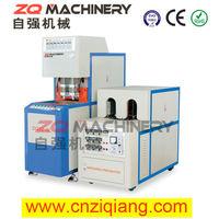 Fully Automatic Bottle Blowing Machine square e liquid glass bottle 15ml 30ml