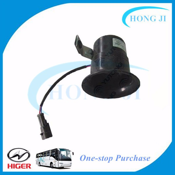 Auto electrical system bus parts reverse horn alarm horn