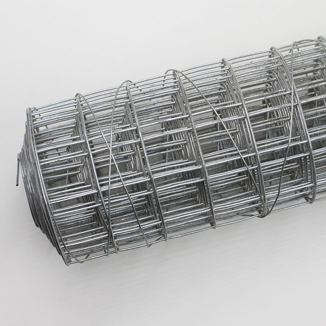 Wholesale High Quality Welded Wire Mesh Fence